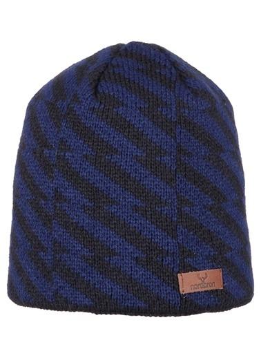 Nordbron Hanks Beanie Şapka Lacivert